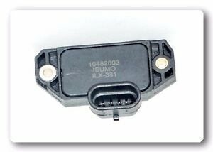 Ignition Control Module For Buick Cadillac Chevrolet Gmc Isuzu Oldsmobile Pontia