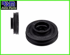 Crankshaft Pulley Honda Crv 1997 2001 Harmonic Balancer