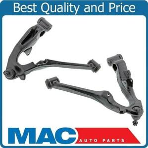 Lower Control Arms With Ball Joints For Chevrolet Silverado 2500hd 2001 2010