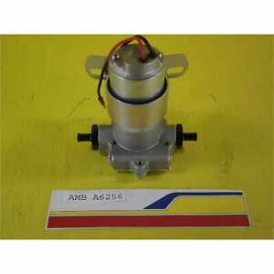 Ambush Performance A6256 Fuel Pump Electric 140gph High Flow 9psi 3 8 Npt Por