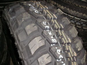 4 Tires 33x12 50r20 Tires Federal Mud Off Road 10pr Tire 33 12 50 20 33125020