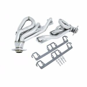 For 1994 2003 Dodge Ram Durango Dakota Stainless Steel Headers 5 2l 5 9l V8
