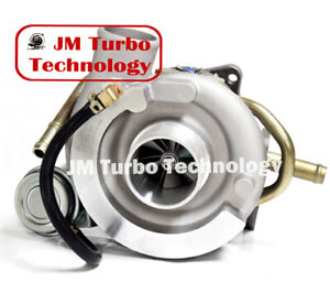 Td06 20g Turbo For Subaru Wrx Sti 02 07 Ej20 Ej25 Bolt On Turbo Charger