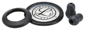 Littmann Spare Parts Kit Classic Ii S e In Black L40005 Bk Free Shipping