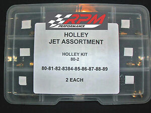 Holley Carburetor Kit | OEM, New and Used Auto Parts For All