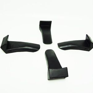 Tire Changer Jaw Cover Wheel Plastic Protector 9010 9024 Set Of 4 Fits Coats