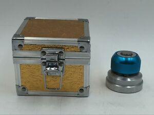 Photoelectric Tool Setter Z Axis Zero Pre setter Gauge 50 0 005mm For Cnc Router