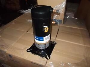 Copeland Zr32k5 tfd 800 96w18 2 2 3 Ton High Temp Ac Scroll Compressor R 22