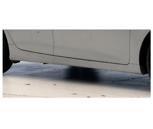 Fits 11 14 Hy Sonata Right Pass Lower Rocker Panel Side Sill Painted Z3