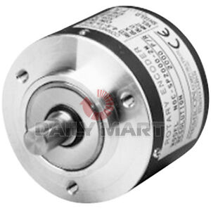New Nemicon Hes 02 2c Absolute Rotary Encoder