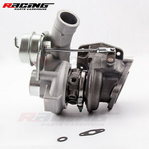 For Volvo S60 S80 V70 Xc70 Xc90 B5254t2 2 5l Td04l 14t 8603226 Turbo Charger