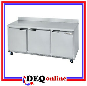 Beverage air Bev Air Wtr72ahc Work Top Refrigerator 29 Base Model
