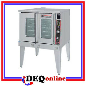 Garland Mco es 10s Master Series Electric Full Size Convection Oven
