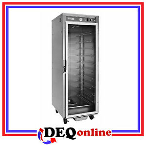 Vulcan Vp18 18 Pan Non insulated Heated Holding Proofing Cabinet