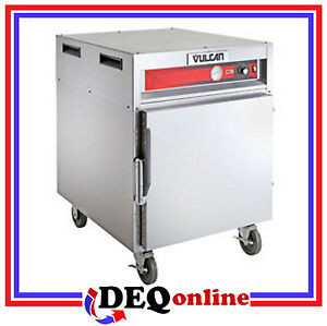 Vulcan Vbp5 Holding Transport Cabinets holds Five 18 X 26 Pans