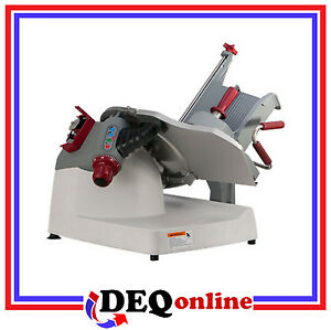 Berkel X13e plus 13 Professional Manual Slicer