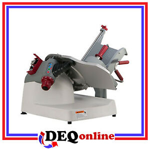 Berkel X13a plus Manual Gravity Feed Slicer 13