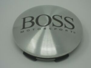 New Boss Motorsports Wheel Rim Center Cap 3197 00 Machined Replacement Cap