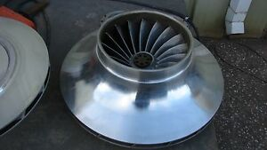 York Chiller Impeller