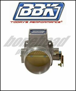 Bbk Performance 1792 Cable Driven Throttle Body 87mm Dodge Mopar 5 7l 6 1l 6 4l