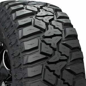 4 New 35x12 50 20 Cooper Discoverer Mtp 1250r R20 Mud Tires 11971
