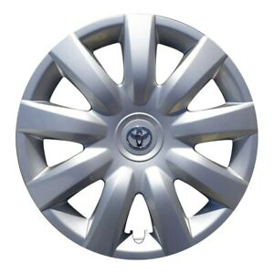 1x Compatible Toyota Camry Corolla Wheel Cover 2004 2005 2006 15 Camery New