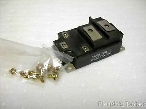 New Toshiba 1200v 200a Transistor Module Mg200q1uk1