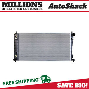 Radiator For Ford Expedition F 150 2005 2006 Lincoln Navigator 2006 2008 Mark Lt