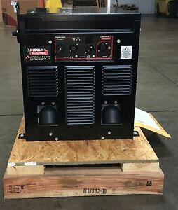 Lincoln Electric K2669 1 Power Wave I400