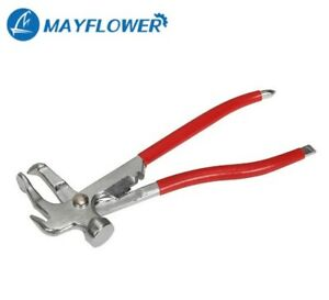 New Heavy Duty Wheel Weight Hammer Plier For Tire Balancer Changer Usa