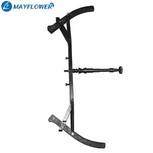 New Mayflower Motorcycle Adapter Adapters Wheel Balancer Machine Package