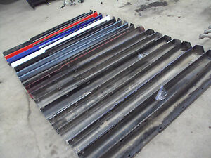Side Moulding In Stock Replacement Auto Auto Parts Ready
