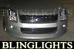 2006 2009 Ford Fusion Xenon Fog Lamps Lights 06 07 08
