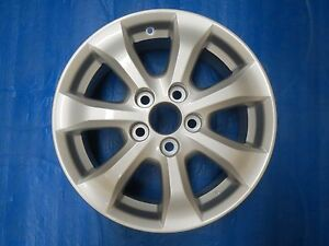 One 2007 08 09 10 11 12 2013 Toyota Camry 16 Factory Oem Wheel Rim 69495