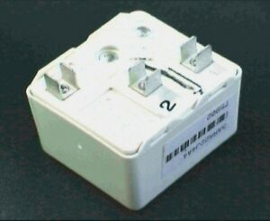 Trane Rly01869 Relay Start Spst 50a Coil 239v Pick Up 135v Drop Out