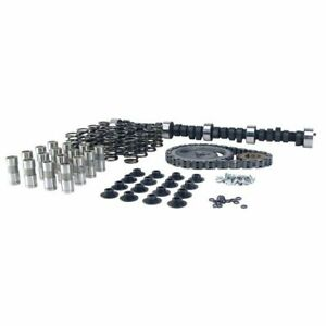 Chevy 396 427 454 1967 96 Deluxe Ultimate Stage 2 Cam Kit Lift 503 528
