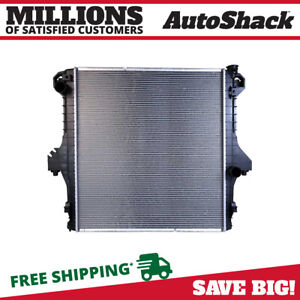 Aluminum Radiator For 2003 2006 Dodge Ram 2500 3500 5 9l 2007 2009 Ram 2500 6 7l