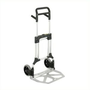 Safco Stow away Heavy Duty Hand Truck