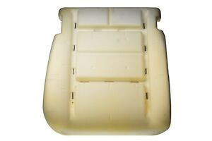 02 10 Ford F250 Super Duty Front Rear Passenger Seat Bottom Cushion Pad Foam Oem