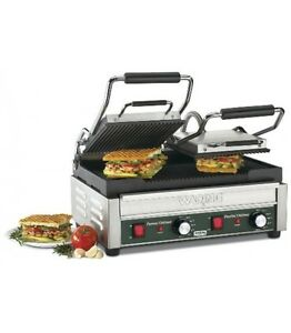Waring Commercial Panini Grills Wpg300