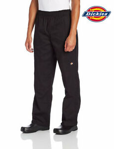 Dickies Chef Double Knee Chef Pants Dc228