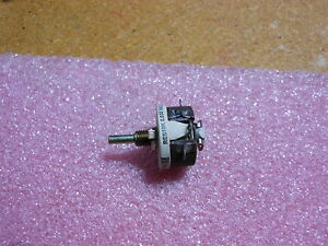Ohmite Variable Resistor Res10k Nsn 5905 01 902 7989