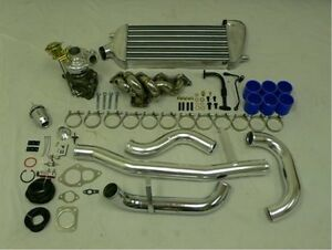 1990 1994 1995 1996 1997 1998 1999 Talon Eclipse 1g 2g 4g63 Td05 16g Turbo Kit