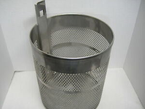 Fits Broaster Mod 1800 New Basket One Time Use Perfect Condition Oem 09804