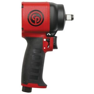 Cp7732c 1 2 Composite Stubby Impact Wrench Cpt7732c Brand New