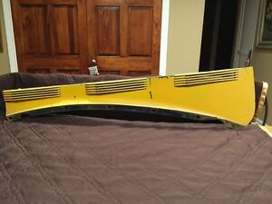 1940 Cadillac Lasalle Drivers Side Hood Panel