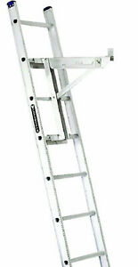 Louisville Ladder L Jacks Shortbody knockdown Lp 2100 23 New