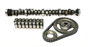 Ford Fe 352 360 390 428 Camshaft cam lifters timing Sk Kit 512 538 214 224