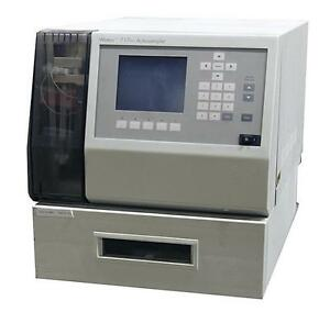 Waters Hplc Autosampler Model 717 Plus 07979