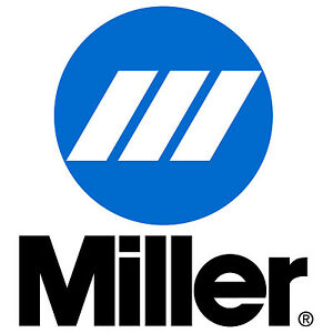 Miller Circuit Card Assy control W program Mm140 r 241864